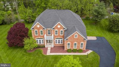 Unionville, Chadds Ford Single Family Home For Sale: 3 Kaolin Place