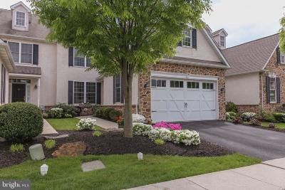 Unionville, Chadds Ford Townhouse Active Under Contract: 20 Sharpley Drive