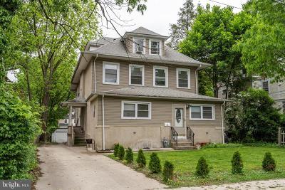 Lansdowne Multi Family Home For Sale: 43 W Stratford Avenue