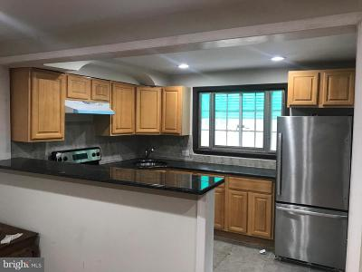 Upper Darby Townhouse For Sale: 316 Richfield Road