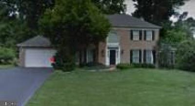 Delaware County Single Family Home For Sale: 4333 Trophy Drive