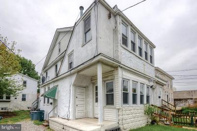 Yeadon Single Family Home For Sale: 10 1st Street