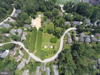 Villanova Residential Lots & Land For Sale: 200 S Ithan Avenue