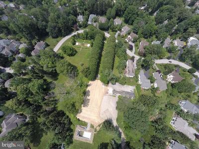 Villanova Single Family Home For Sale: 200 S Ithan Avenue