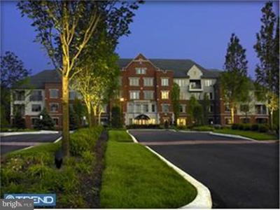 Chester County, Delaware County Condo For Sale: 2109 Parkview Drive