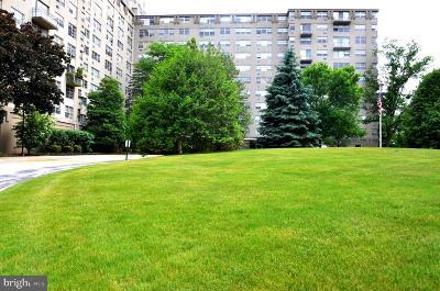 Bryn Mawr Multi Family Home Active Under Contract: 1030 E Lancaster Avenue #208