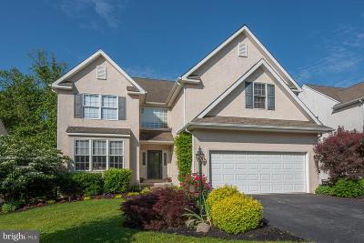 Broomall Single Family Home For Sale: 118 Ceton Court