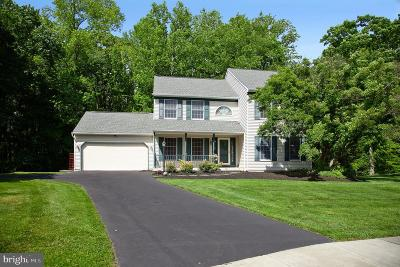 Unionville, Chadds Ford Single Family Home For Sale: 3759 Knole Lane