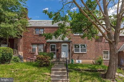 Delaware County Townhouse For Sale: 305 Wiltshire Road