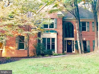 Glen Mills Single Family Home For Sale: 5 John Meyers Circle