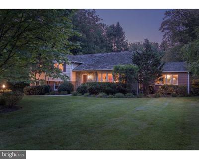 Delaware County Single Family Home For Sale: 10 College Avenue