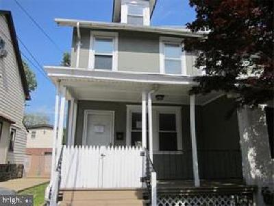 Lansdowne Single Family Home For Sale: 125 Hirst Avenue