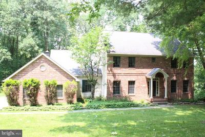 Single Family Home For Sale: 260 Highview Lane