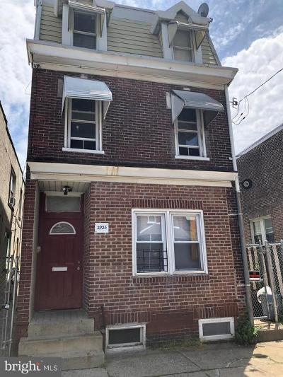 Chester Multi Family Home Under Contract: 2925 W 3rd Street