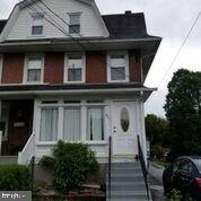 Ardmore Single Family Home For Sale: 801 Ardmore Avenue