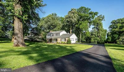 Delaware County Single Family Home For Sale: 16 Hemlock Drive