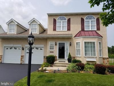 Single Family Home For Sale: 1006 Belmont