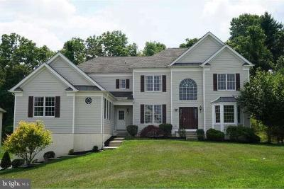 Glen Mills Single Family Home For Sale: 36 Lenfant Court