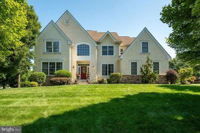 West Chester Single Family Home For Sale: 17 Woods Edge Road