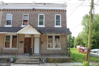 Chester Townhouse For Sale: 425 E 11th Street