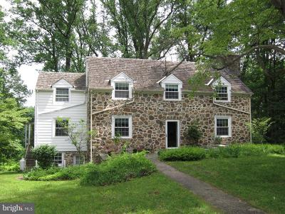 Delaware County Single Family Home For Sale: 40 Blossom Hill