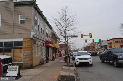 Delaware County Townhouse For Sale: 708 E Baltimore Avenue