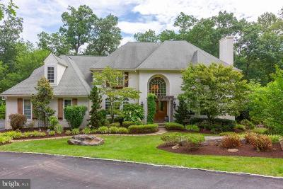 Newtown Square Single Family Home For Sale: 3519 Runnymeade Drive