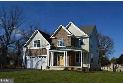 Broomall Single Family Home For Sale: 101 Fox Hollow Lane