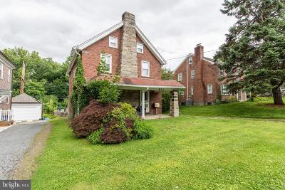Havertown Single Family Home For Sale: 821 Grove Place