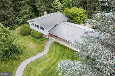 Media PA Single Family Home For Sale: $614,900