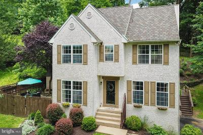 Media PA Single Family Home For Sale: $449,900