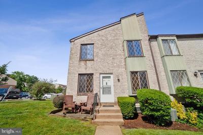 Brookhaven Condo For Sale: 5200 Hilltop Drive #T1