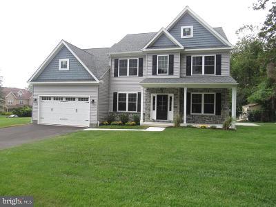 Broomall Single Family Home For Sale: 2201 Saint Paul Drive