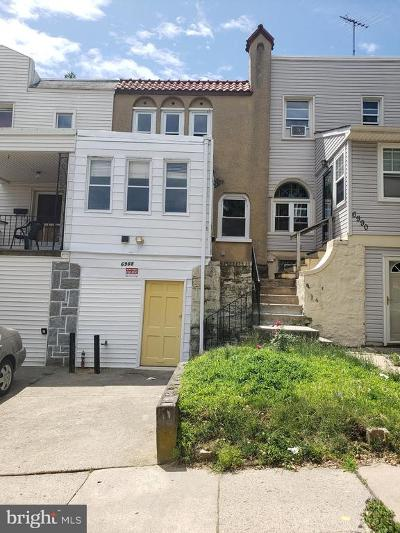 Delaware County Townhouse For Sale: 6988 Aberdeen Road