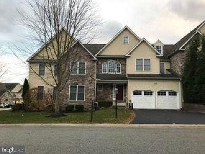Media Townhouse For Sale: 148 Overlook Drive