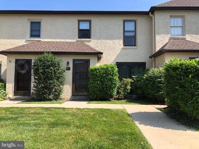 Bryn Mawr Condo For Sale: 55 Parkridge Drive
