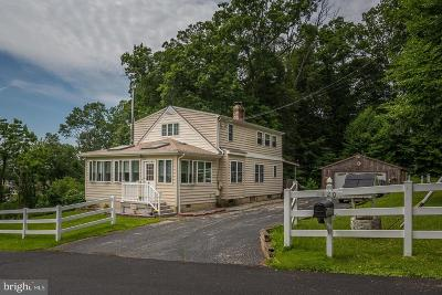 Newtown Square Single Family Home For Sale: 420 4th Avenue