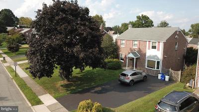 Havertown Single Family Home For Sale: 1611 Colony Lane