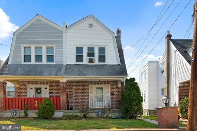 Havertown Single Family Home For Sale: 1138 Harding Drive