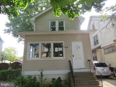 Lansdowne Single Family Home For Sale: 161 Melrose Avenue