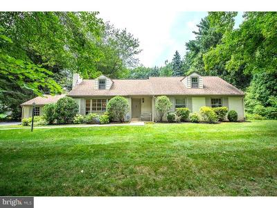 Delaware County Single Family Home For Sale: 104 College Avenue