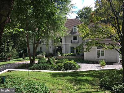 Delaware County Single Family Home For Sale: 170 Hunt Valley Circle