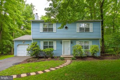 Delaware County Single Family Home For Sale: 1513 Winding Brook Run