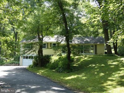 Delaware County Single Family Home For Sale: 821 Bryn Mawr Avenue