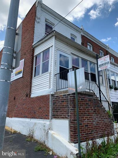 Delaware County Townhouse For Sale: 940 Springfield Road
