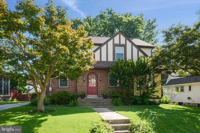 Delaware County Single Family Home For Sale: 725 Foss Avenue
