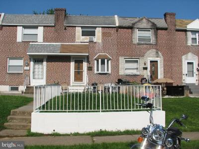 Delaware County Townhouse For Sale: 932 Delview Drive