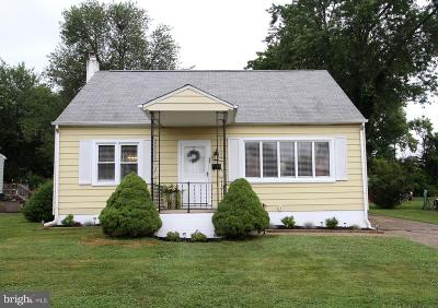 Delaware County Single Family Home For Sale: 202 Edwards Drive
