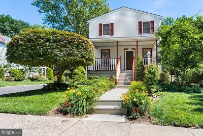 Delaware County Single Family Home For Sale: 2404 Academy Avenue