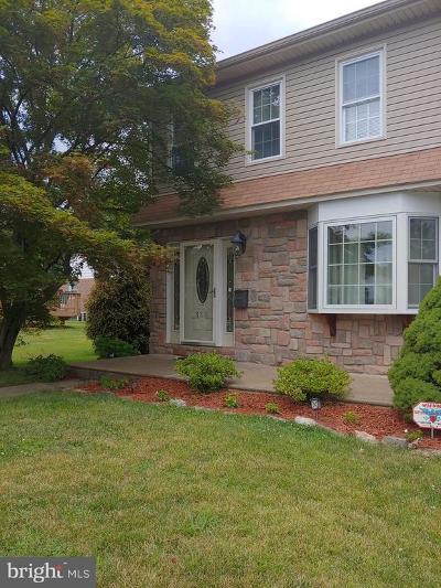 Delaware County Single Family Home For Sale: 315 Pennsylvania Avenue